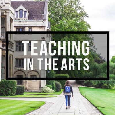Teaching in the Arts