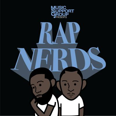 The Rap Nerds - Music Support Group