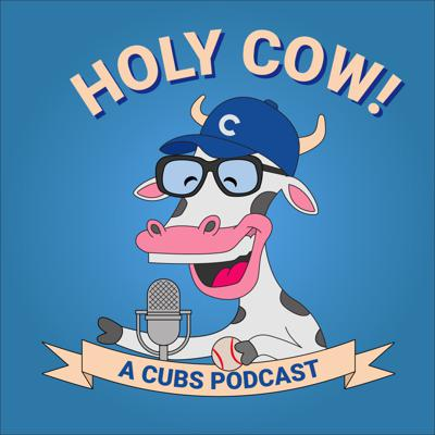I'm Sean Holland, I'm a writer for Cubs Den and Cubs insider. I started this podcast to talk to the many luminaries from #CubsTwitter. We discuss all things Cubs, but don't take ourselves too seriously. If you like TV references and baseball you're home.