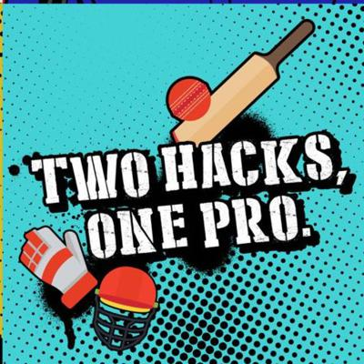 Two Hacks, One Pro
