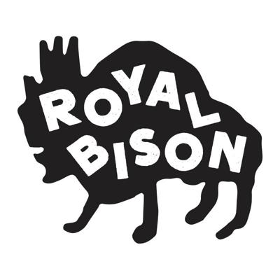 The Royal Bison is an indie art, craft and design fair in Edmonton, Canada that has a podcast about makers and designers called Makers Moment.