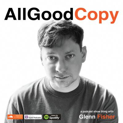 All Good Copy