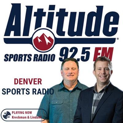They'll make you think, make you laugh, and entertain you on your drive home - They're Nate Kreckman and Andy Lindahl weekdays 2pm-6pm.