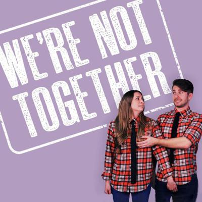 We're Not Together with Zack & Haley
