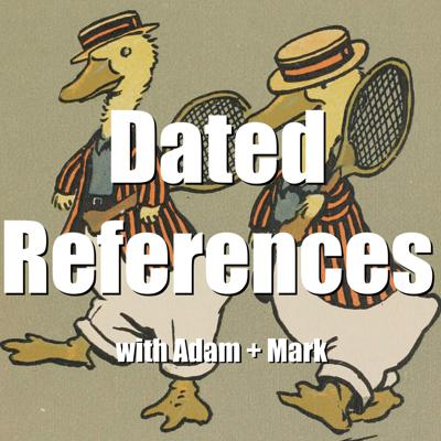 Dated References