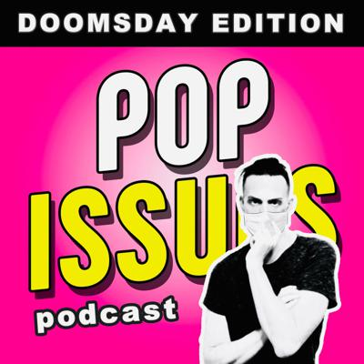 The Pop Issues Podcast | Reality TV Recaps, Pop Culture & Entertainment News, Celebrity Gossip, Music, Movies & more!