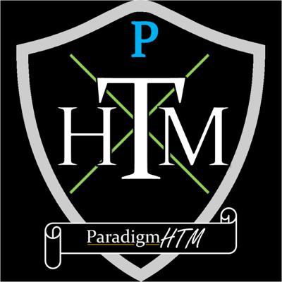ParadigmHTM Podcast