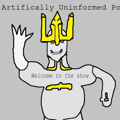 Artificially Uninformed Podcast