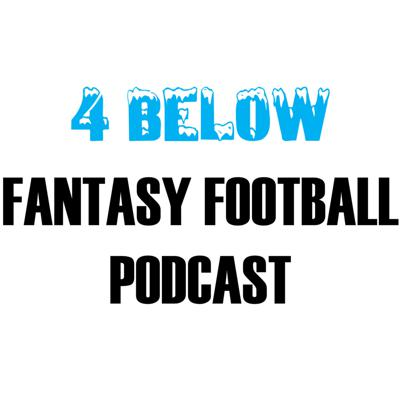 4 Below Fantasy Football