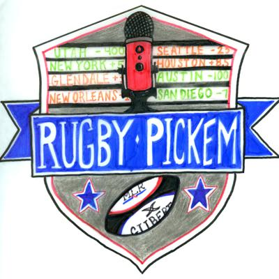 Talkin' Rugby, Tellin' Stories, Rugby PickEm
