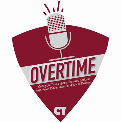 On Overtime, a new podcast presented by the Collegiate Times, hosts Wyatt Krueger and Kevin DiDomenico discuss the latest news in the Virginia Tech sports world. Tune in every other week for new episodes.