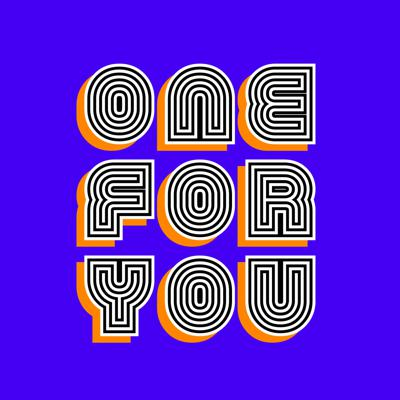 One For You Podcast