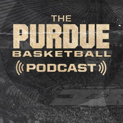 Podcasts and highlights from Purdue men's basketball.   #BoilerUp