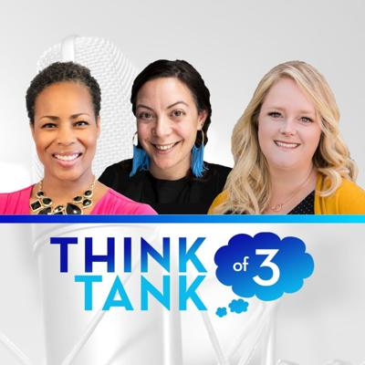 Podcast by Think Tank of Three