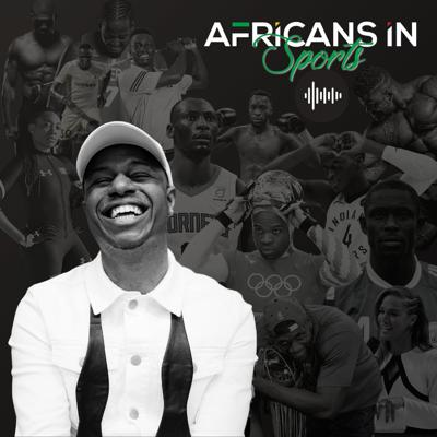 Africans in Sports is on a mission to show the world what makes African Athletes so unique. We travel around the globe and sit down with the best and most influential athletes to come out of the continent of Africa. Our goal is to celebrate these men and women and tell their stories in hopes of inspiring the continent's youth to never give up on their dreams.