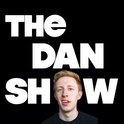 The Podcast of comedian Dan Carney (@danrcarney)