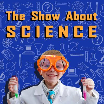 Created by Nate when he was 5 years-old, The Show About Science is an awesome adventure into the wondrous world of scientific research and discovery! For the last 4 years, Nate has filled each episode with fascinating information from scientists and educators from around the globe. Together, Nate and his guests explore everything from chemistry to climate change, evolution to extraterrestrials, and human brains to bat biology. If you're curious about science, then this is the show for you!  The first 69 episodes of The Show About Science are available in the Pinna App. Learn more at https://pinna.fm/library/kids-shows/pinna-podcasts/the-show-about-science.