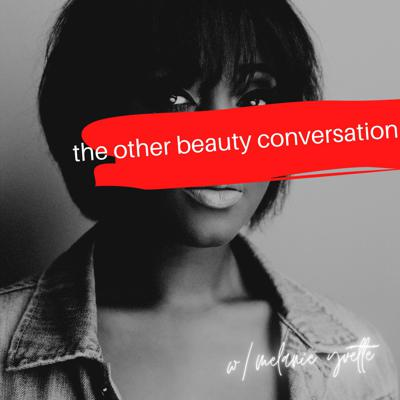 "Where Brown women are having the ""other"" beauty conversation. The podcast to the beauty blog, beautifullybrown.com. Host Melanie Yvette brings along some of her friendbaes to chat beauty, from a different perspective."
