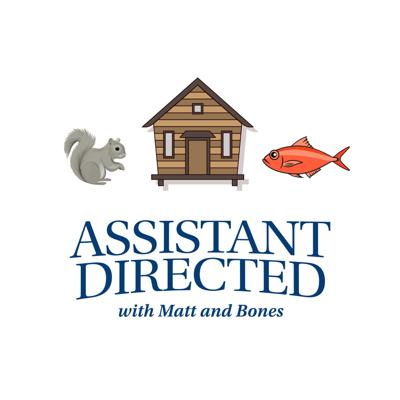 Assistant Directed