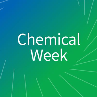 Chemical Week's podcast