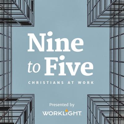 WorkLIght's mission is to encourage and equip Christians to be God's presence in the workplace by the power of the Holy Spirit, exercising faith, integrity, and excellence. Nine to Five podcasts are conversations with Christians aligning their careers with God's mission and being Christ in their workplace. Listen to them during your commute, or whenever convenient.