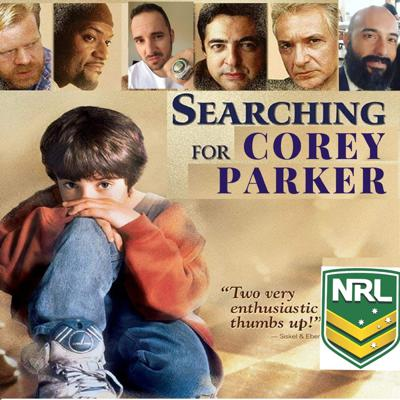Searching for Corey Parker - A Supercoach Podcast