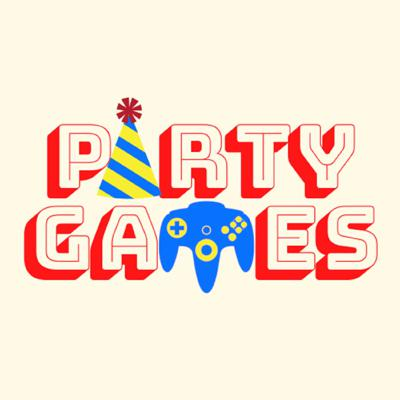 The Party Games Show