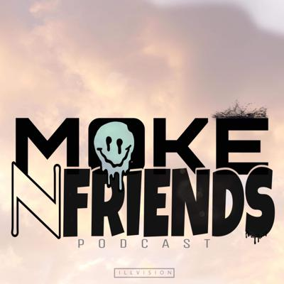 Moke and Friends Podcast