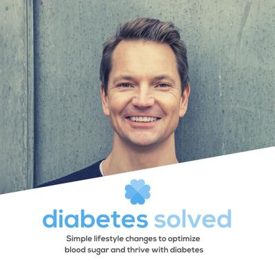 My journey to use simple lifestyle changes to optimize blood sugar and thrive with type 1 diabetes.