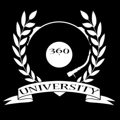 DEE-JAY 360 and Kool Rock Ski of the legendary Fat Boys present, 360 University.   This podcast is your one stop shop for great interviews and educational content with not only Hip-Hop artists, but movers and shakers from a variety of professions and industries.  A great mixture of education, interviews, dope music mixed with humor and logical commentary. An amazing way to get away from the twists and turns of everyday life!  Music and conversation calms the savage beast, so be on the look out and keep your ears open for fresh music, dynamic guests and the soundtrack to your podcasting experience. So, stay tuned and also follow 360 University on social media at the following outlets:  iTunes Store: 360 University  Google Play Store: 360 University Soundcloud.com: 360 University  Facebook: 360 University1 IG: @360University1 Twitter: @360University1