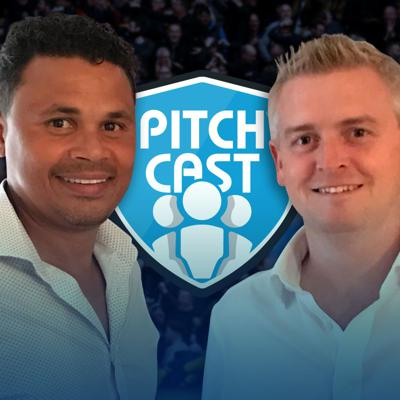 Welcome to PitchCast! The home of the Pitch Sport Podcast! Download the app now and join in discussions with Premier League legend and ex-England international, John Salako!