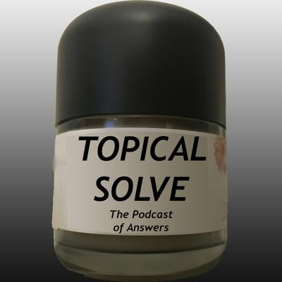Topical Solve