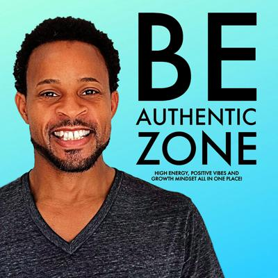 BE AUTHENTIC ZONE is the one place to find all AUTHENTIC audio content by Fred Blumenberg!   Here's what to expect:  EVERYDAY Fred Blumenberg's Authentic Quote of the Day: If you like Fred's quotes, then this 1-minute short episode uses his quote to help you conquer every day like a CHAMP!  Authentic Daily Positivity: Get your 3-minutes of positive motivation and fire from Fred everyday!  EVERY MONDAY The Authentic Warrior: Monday Challenges are given to the audience to help develop, build and strengthen your positive mindset so you can be a beast and stay in Attack Mode for the week!  Unapologetically Authentic: Fire convo, insight and info on the truth about being the best version of you - with Andrew Garcia, Owner of AJG Enterprise.  EVERY TUESDAY The Authentic Entrepreneur Journey: Real AUTHENTIC insight on what Fred does as a dad, husband and entrepreneur!  EVERY WEDNESDAY The Dark Side of Your Authenticity: Taking today's challenging moments (the bad and the ugly) and purposely looking at how we can positively impact our hard moments!  EVERY THURSDAY Authentic Love & Life: Parenting, marriage, work and kids - we talk about it all. It's a HUGE challenge. We don't preach about how good we are and we don't claim to be perfect at what we do but we make our marriage work harmoniously. Why? Because we're willing to be AUTHENTIC with each other! Episodes with Wife - Michelle Blumenberg.  Authentic Cool Kids: Being a kid is challenging in today's world. Don't you wish you had all the answers to what they're thinking? This episode will help clarify a lot for you as an adult - straight AUTHENTICITY from the kids. With Trey, Ellie, Skylar and Daisy Blumenberg.  EVERY FRIDAY Straight Authenticity Uncut: This episode is an extension from the 2-minutes of straight fire truth videos (Straight Authenticity videos on Fred's YouTube channel - https://www.youtube.com/c/therealfredlee). This is coaching that will hit you directly in the gut. This isn't unicorns, rainbows or Skitt