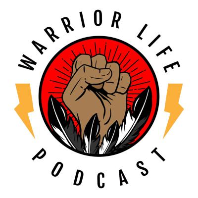 This is an Indigenous podcast about warrior life - a lifestyle that focuses on decolonizing our minds, bodies and spirits while at the same time revitalizing our cultures, traditions, laws and governing practices.
