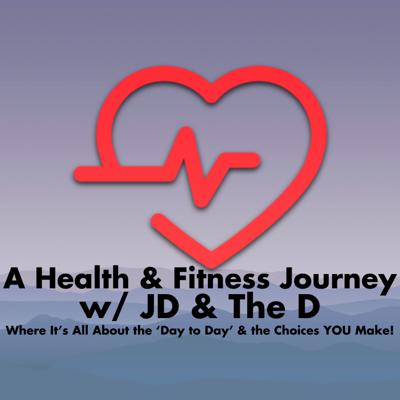 Fitness Journey Podcast