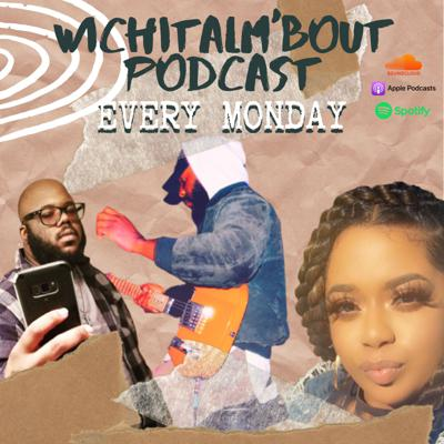 The Podcast you didn't know you needed!  EVERY MONDAY!