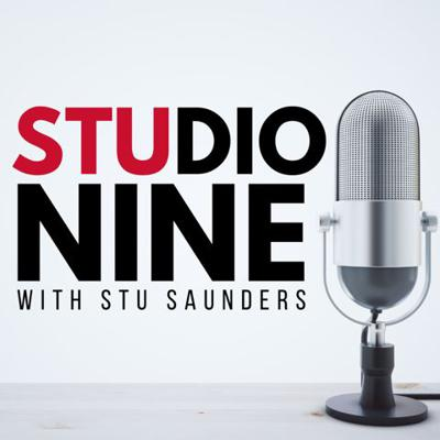STUdio 9 Podcast