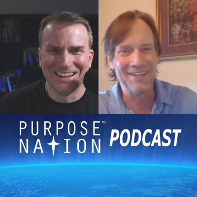 Interviews with #Christians making a difference in the fields of #science, #technology, and industries of the future. Visit PurposeNation.org for more information or to make a donation. PurposeNation, Inc. a 501(c)(3) Non-Profit Corporation.