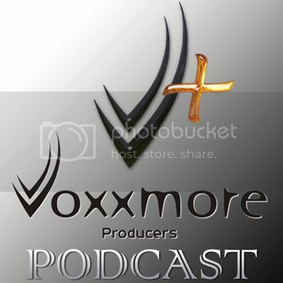 Voxxmore Procucers PODCAST