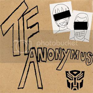 TF Anonymus