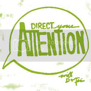 Direct Your Attention