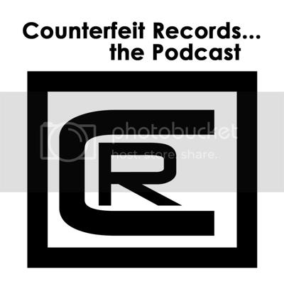 Counterfeit Records is a label created in support of interesting, intelligent electronic music... and this is our podcast! Visit us online at www.myspace.com/counterfeitrec or www.counterfeitrecords.com