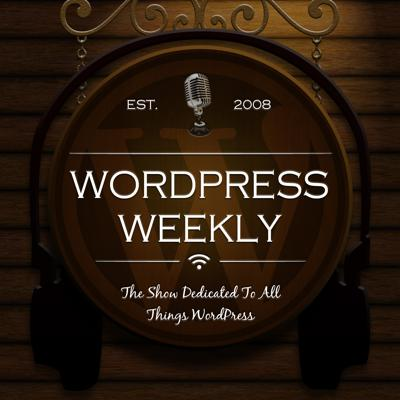 The show dedicated to all things WordPress