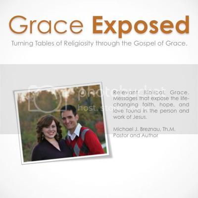 Grace Exposed » Podcast Feed