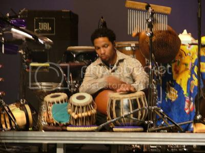 Percussion Instruction