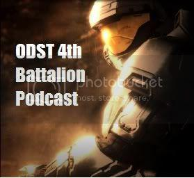 ODST 4th Battalion Podcast