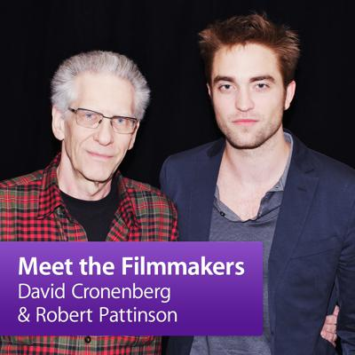 Join director David Cronenberg (A Dangerous Method, A History of Violence) and Robert Pattinson (Twilight, Bel Ami) as they discuss their new film, Cosmopolis. Eric Packer (Pattinson) is a billionaire chauffeured across New York in his extravagant limousine when wild activity erupts on the city's streets.
