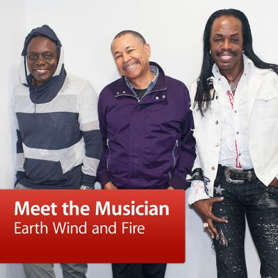 Earth Wind and Fire: Meet the Musicians