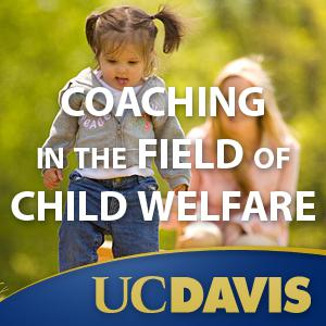 Coaching in the Field of Child Welfare