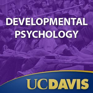 UC Davis psychology lecturer Victoria Cross delivers this course on the developmental account of human behavior from conception through adolescence with emphasis on motor skills, mental abilities, motivation, and social interaction.
